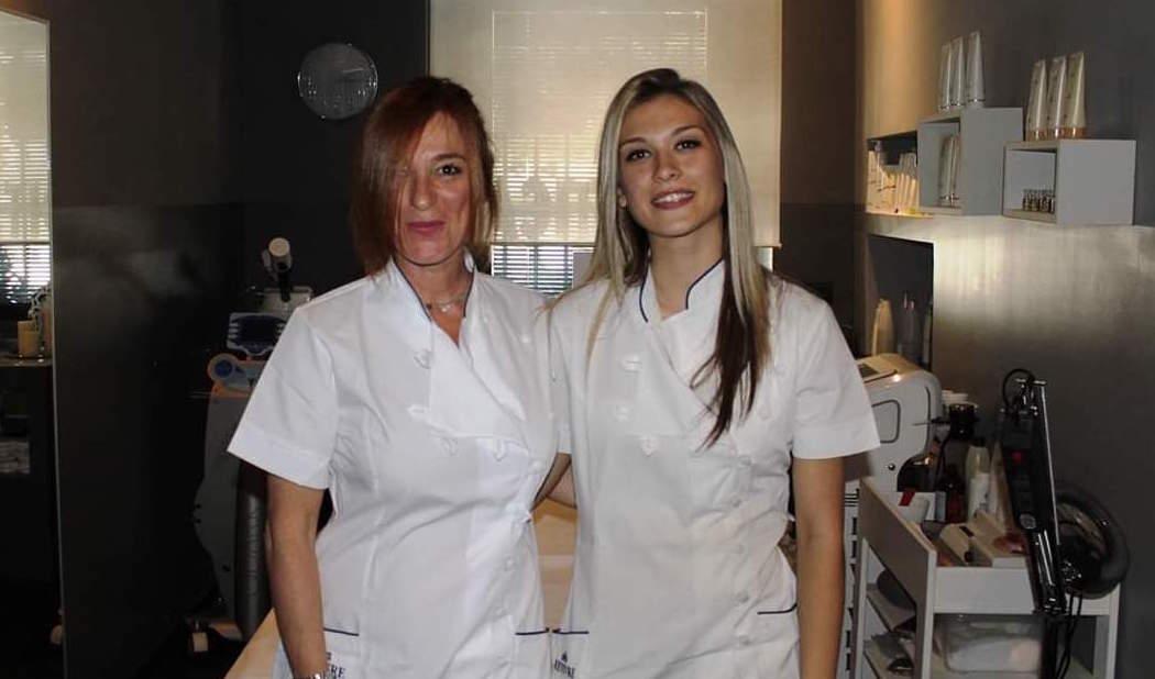 centro estetico torino massaggi manicure pedicure