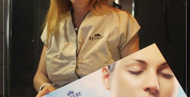 trattamento viso revivre torino