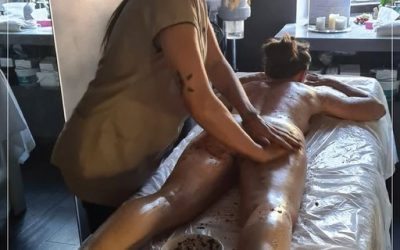 9 benefici del peeling corpo