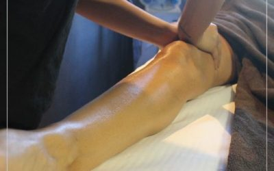 massaggio drenante anticellulite torino
